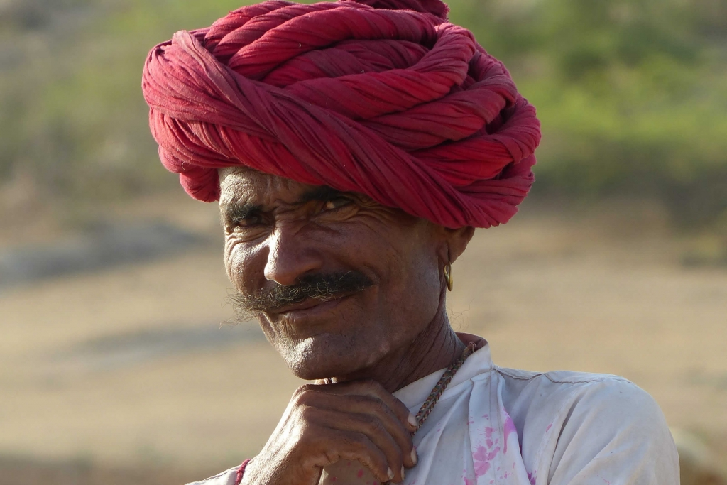 Wix Squared - Holiday to Rajasthan