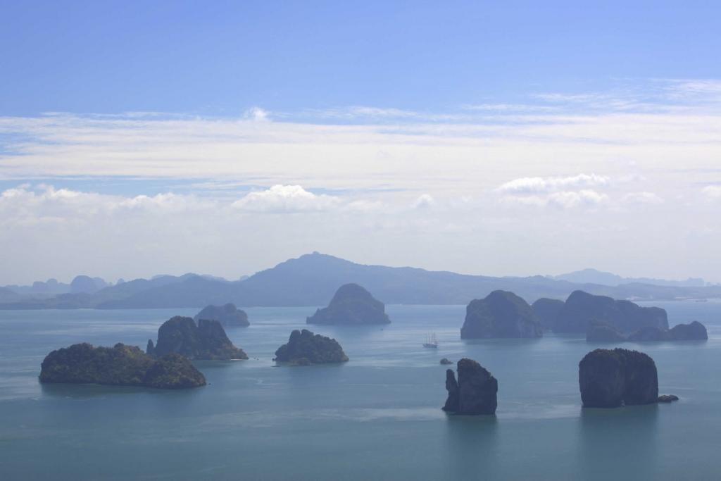 Holiday to Bangkok and Thailand's beaches