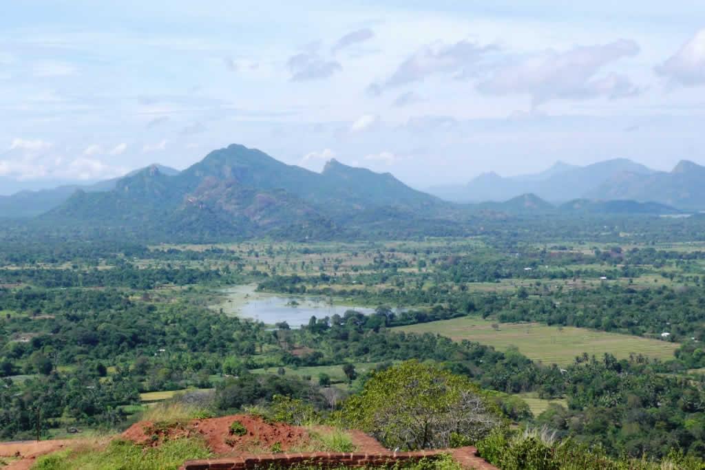 Honeymoon to Sri Lanka and the Maldives