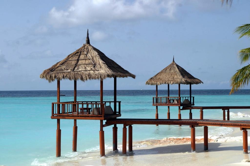 Wix Squared Testimonials - Romantic break in the Maldives
