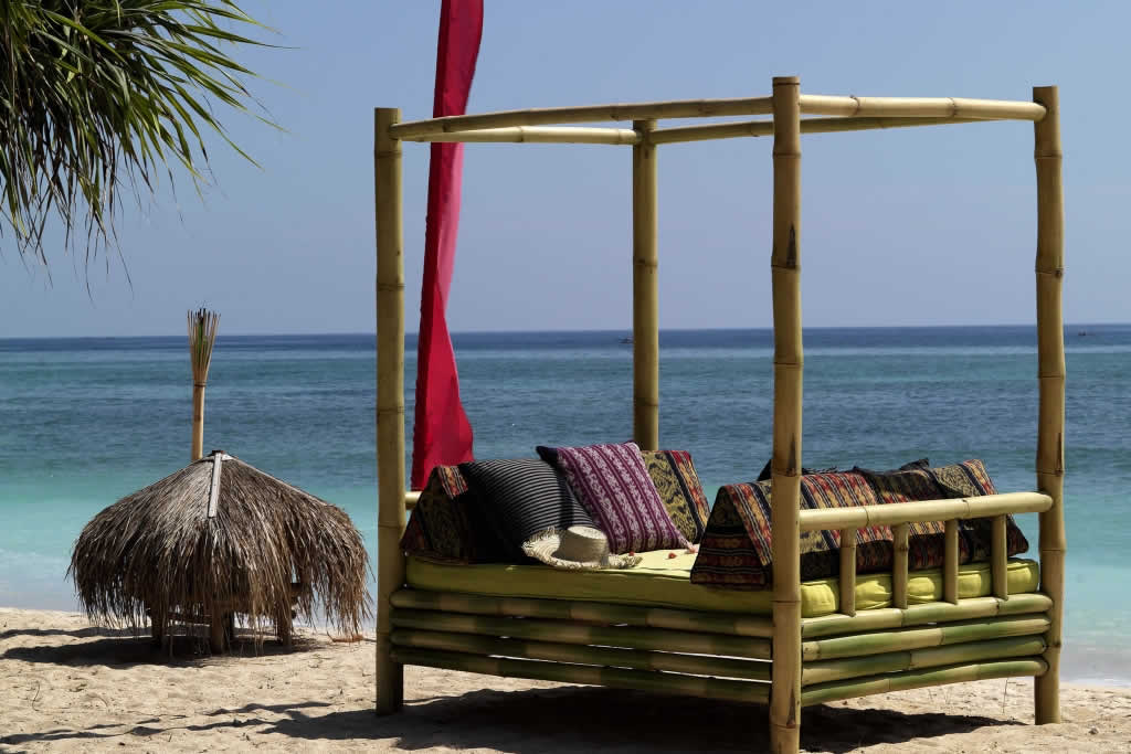Wix Squared Testimonials - Honeymoon to Bali and Lombok, Indonesia