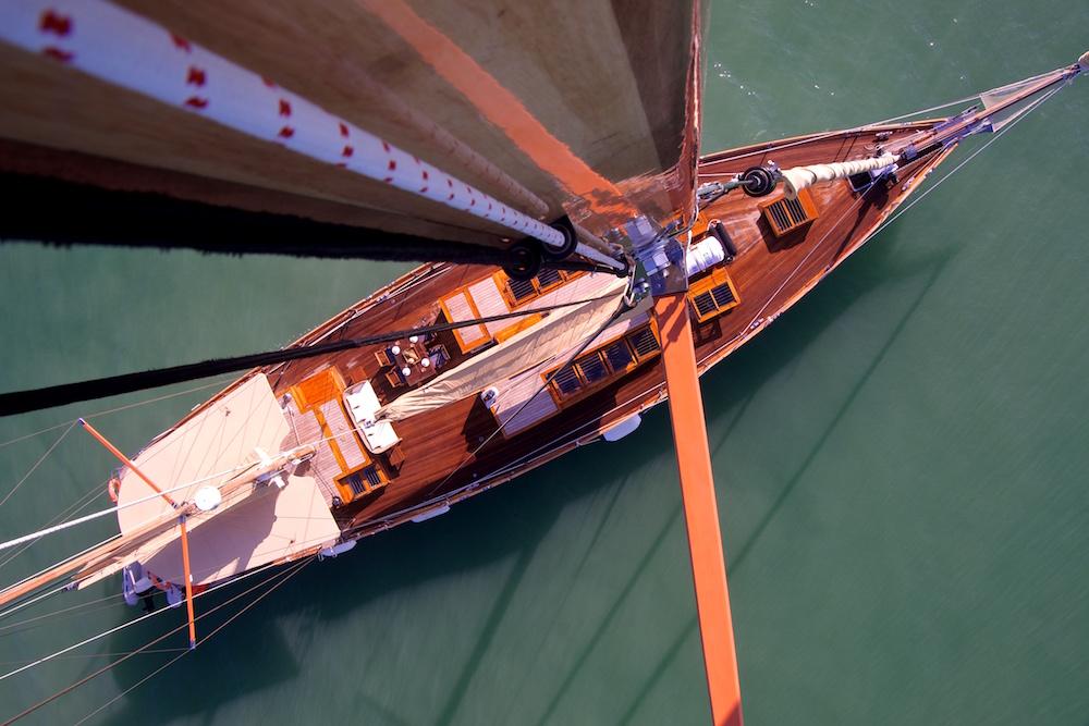 Mergui Boats