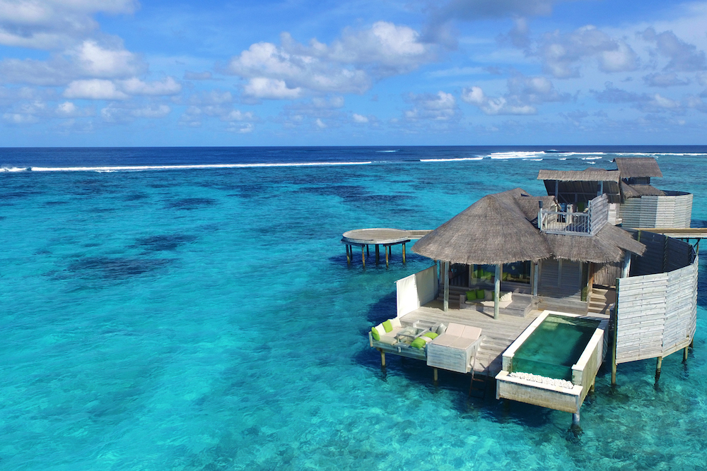 bespoke, luxury travel, honeymoons and trips to the maldives