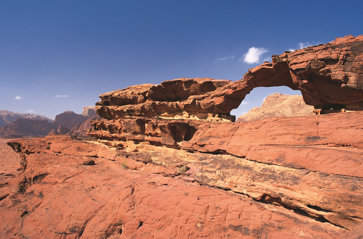 personalised honeymoon, holiday and experiences in jordan