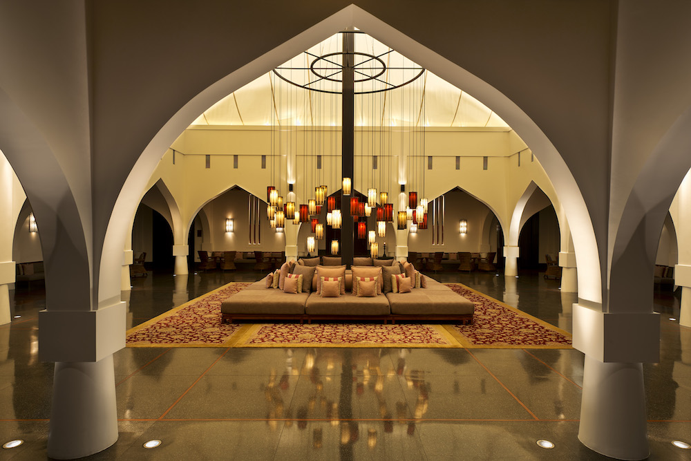 Muscat Hotels