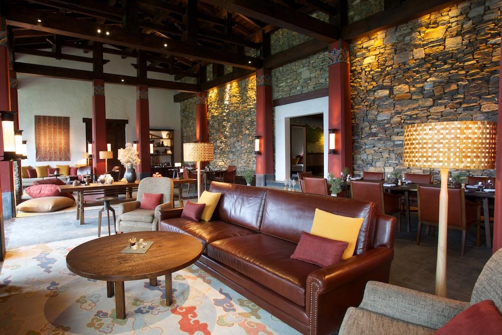 Gangte Goenpa Lodge