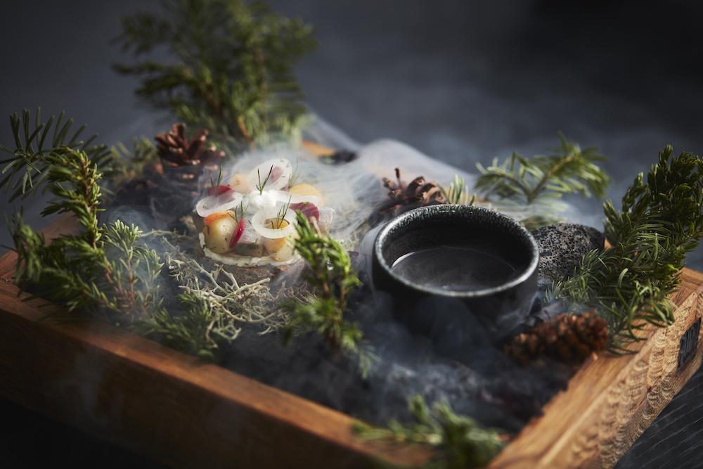 Icelandic Gastronomy