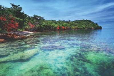 luxury holiday to cambodia